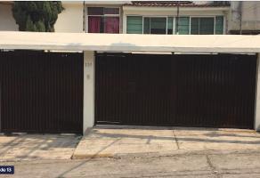 Foto de casa en venta en  , los pirules, tlalnepantla de baz, méxico, 0 No. 01