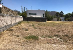 Foto de terreno habitacional en venta en los portales , colinas de santa anita, tlajomulco de zúñiga, jalisco, 6914081 No. 01