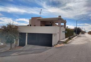 Foto de casa en venta en  , los portales, ramos arizpe, coahuila de zaragoza, 17816410 No. 01
