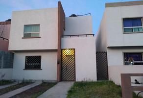 Foto de casa en renta en  , los portales, ramos arizpe, coahuila de zaragoza, 0 No. 01