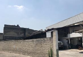 Foto de terreno industrial en renta en los postes , josé maria pino suárez, álvaro obregón, df / cdmx, 17967316 No. 01