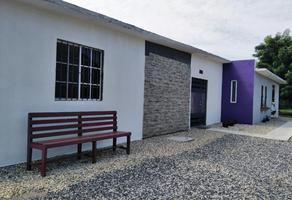 Foto de casa en venta en  , los presidentes sec i, 2, 3, 4, 5 y 6, altamira, tamaulipas, 16890606 No. 01