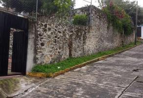 Foto de terreno habitacional en venta en  , los presidentes, temixco, morelos, 11238656 No. 01
