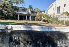 Foto de terreno habitacional en venta en  , los presidentes, temixco, morelos, 12467297 No. 01