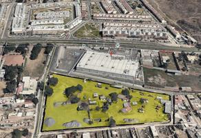Foto de terreno comercial en venta en  , los puestos, san pedro tlaquepaque, jalisco, 13903739 No. 01