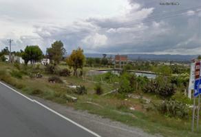 Foto de terreno habitacional en venta en los pujidos 0 , tecamachalco centro, tecamachalco, puebla, 0 No. 01