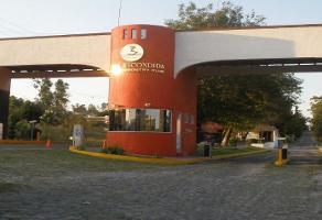 Foto de terreno habitacional en venta en los quetzales , presa escondida, tepeji del río de ocampo, hidalgo, 13739696 No. 01