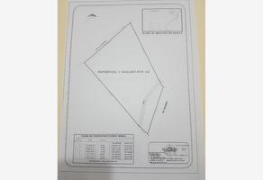 Foto de terreno habitacional en venta en los ramones 5522, los ramones, los ramones, nuevo león, 5679210 No. 01