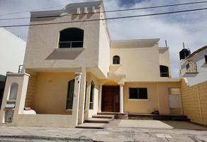 Foto de casa en renta en  , los reales, saltillo, coahuila de zaragoza, 0 No. 01