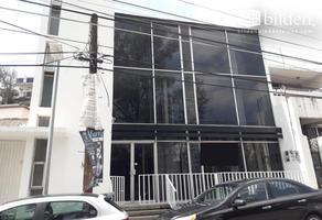 Foto de edificio en renta en  , los remedios, durango, durango, 16275208 No. 01