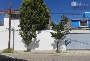 Foto de departamento en renta en  , los remedios, durango, durango, 17657222 No. 01