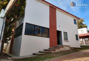 Foto de casa en renta en  , los remedios, durango, durango, 18289442 No. 01