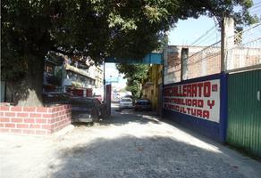 Foto de terreno habitacional en renta en  , los remedios, naucalpan de juárez, méxico, 16466810 No. 01