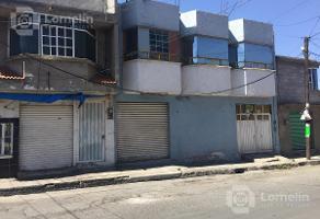 Foto de edificio en venta en  , los reyes acaquilpan centro, la paz, méxico, 13737625 No. 01