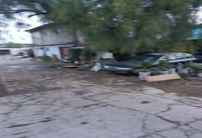 Foto de terreno habitacional en venta en  , los reyes culhuacán, iztapalapa, df / cdmx, 0 No. 01