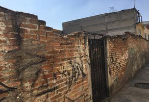 Foto de terreno habitacional en venta en  , los reyes, iztacalco, df / cdmx, 18430648 No. 01