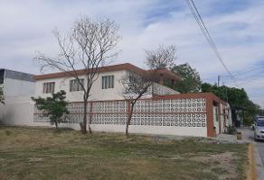 Foto de casa en venta en  , los reyes, juárez, nuevo león, 13783985 No. 01