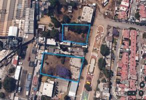 Foto de terreno habitacional en venta en los reyes la paz , texcoco de mora centro, texcoco, méxico, 0 No. 01