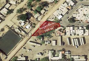 Foto de terreno habitacional en venta en  , los reyes, mexicali, baja california, 0 No. 01