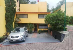 Foto de casa en venta en los reyes , pueblo de los reyes, coyoacán, df / cdmx, 0 No. 01