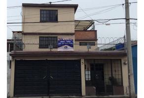 Foto de casa en venta en  , los reyes, tultitlán, méxico, 9458780 No. 01