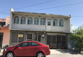 Foto de casa en venta en  , los robles, apodaca, nuevo león, 11640173 No. 01