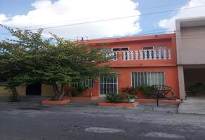 Foto de casa en venta en  , los robles, apodaca, nuevo león, 16206516 No. 01