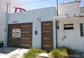 Foto de local en renta en  , los robles, apodaca, nuevo león, 22000336 No. 01
