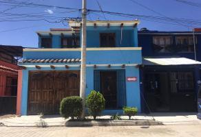 Foto de casa en venta en los robles , del valle, san cristóbal de las casas, chiapas, 0 No. 01