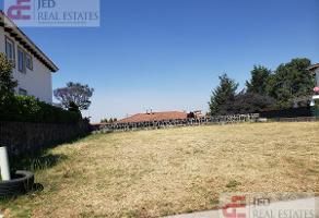 Foto de terreno habitacional en venta en  , los robles, lerma, méxico, 0 No. 01
