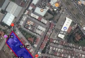 Foto de terreno comercial en venta en los robles sur , arcos de zapopan 1a. sección, zapopan, jalisco, 5813635 No. 01