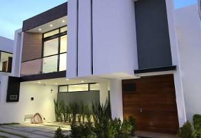 Foto de casa en venta en  , los robles, zapopan, jalisco, 14101532 No. 01