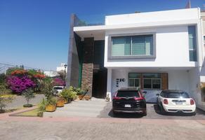 Foto de casa en venta en  , los robles, zapopan, jalisco, 14222829 No. 01