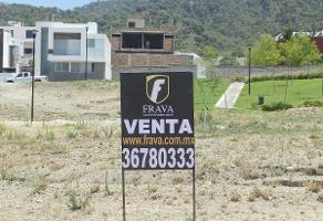 Foto de terreno habitacional en venta en avenida paseo de los robles norte , la primavera, zapopan, jalisco, 3431187 No. 01