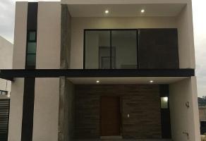 Foto de casa en venta en  , los robles, zapopan, jalisco, 6532389 No. 01