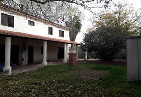Foto de casa en venta en los rodriguez 5, valle hermoso, saltillo, coahuila de zaragoza, 0 No. 01