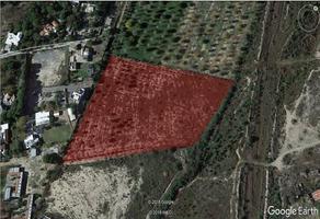 Foto de terreno habitacional en venta en  , los rodriguez, saltillo, coahuila de zaragoza, 11710752 No. 01