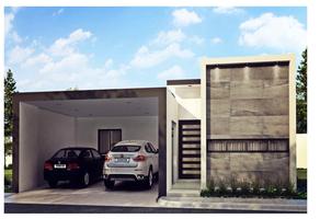 Foto de casa en venta en  , los rodriguez, saltillo, coahuila de zaragoza, 12355753 No. 01