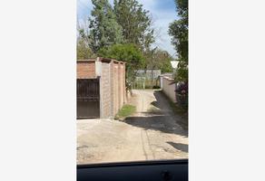 Foto de terreno habitacional en venta en  , los rodriguez, saltillo, coahuila de zaragoza, 13009630 No. 01