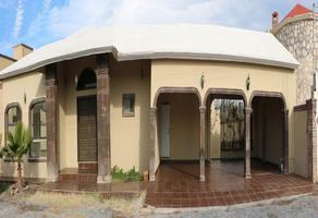 Foto de casa en venta en  , los rodriguez, saltillo, coahuila de zaragoza, 14331373 No. 01