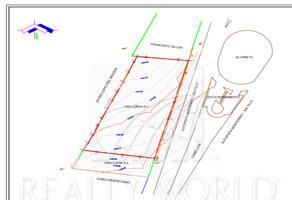 Foto de terreno comercial en venta en  , los rodriguez, saltillo, coahuila de zaragoza, 9562363 No. 01