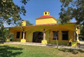 Foto de casa en renta en  , los rodriguez, santiago, nuevo león, 11802622 No. 01