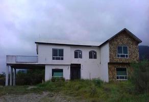 Foto de rancho en venta en  , los rodriguez, santiago, nuevo león, 13852983 No. 01