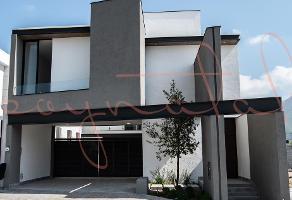 Foto de casa en venta en  , los rodriguez, santiago, nuevo león, 15638699 No. 01