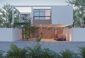 Foto de casa en venta en  , los rodriguez, santiago, nuevo león, 15821930 No. 01