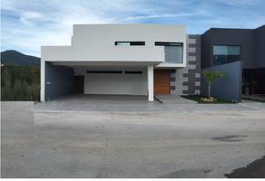 Foto de casa en venta en  , los rodriguez, santiago, nuevo león, 15821934 No. 01