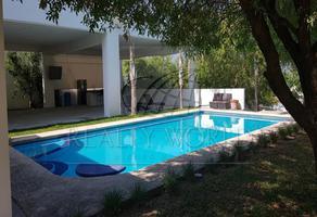 Foto de rancho en venta en  , los rodriguez, santiago, nuevo león, 17045421 No. 01