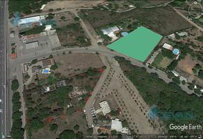 Foto de terreno habitacional en renta en  , los rodriguez, santiago, nuevo león, 19179250 No. 01