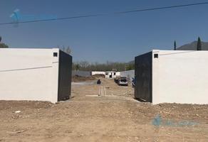 Foto de terreno habitacional en renta en  , los rodriguez, santiago, nuevo león, 0 No. 01