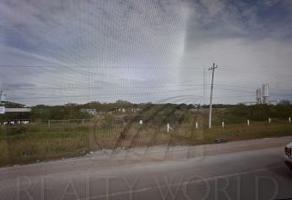 Foto de terreno comercial en renta en  , los sabinos, allende, nuevo león, 13062482 No. 01